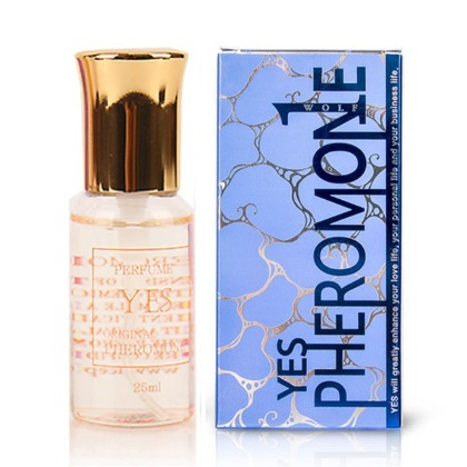 두두케이스,YES PHEROMONE For Men